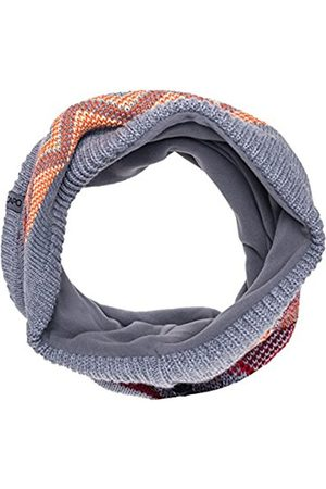 Women Scarves - Women's 171-708 Scarf, Multicoloured-Mehrfarbig ( 5)