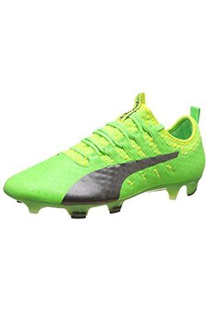 Men Shoes - Puma Men's Evopower Vigor 1 Fg Footbal Shoes