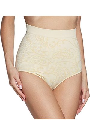 SASSA Women's Shaping Control Knickers - - (Puder 00400) - 12 (42 EU) (Manufacturer Size: 80)