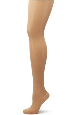 Women Tights & Stockings - Women's Fitness Strumpfhose Extraweit, 900029 Glanz Fein 40 DEN Tights
