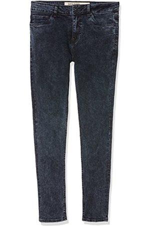 Men Jeans - New Look Men's Acid Wash Super Skinny Jeans