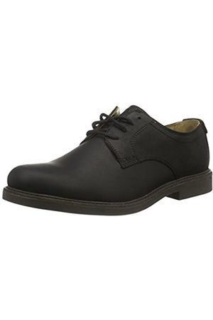 Men Formal Shoes - SEBAGO Men Turner Lace up Oxfords