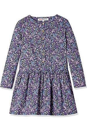 Girls Printed Dresses - Girl's Floral Dress