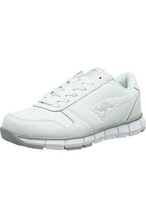 Trainers - KangaROOS K-bluerun 700 B, Unisex Adults' Low-Top Sneakers