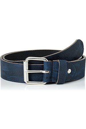 Men Belts - MGM Men's Natural Basic Belt