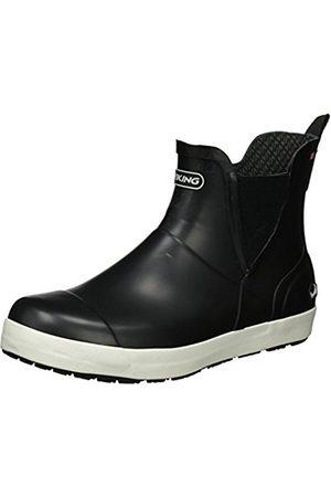 Women Boots - Viking Women's Stavern W Rubber Boots Size: 6 UK