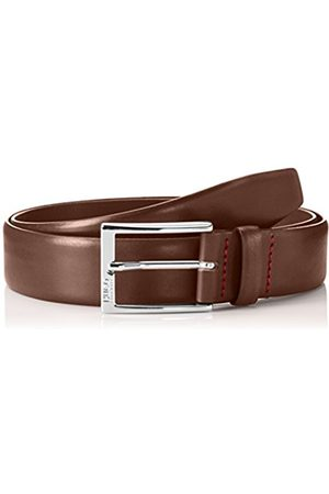 Men Belts - HUGO BOSS S C-Gerron-N Belt, Black, One Size
