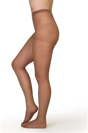 Women Tights & Stockings - Belly cloud Women's Strumpfhose mit Komfortzwickel 20den Tights