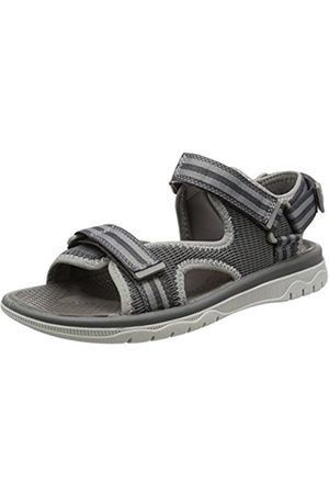 Men Sandals - Clarks Men's Balta Sky Open Toe Sandals