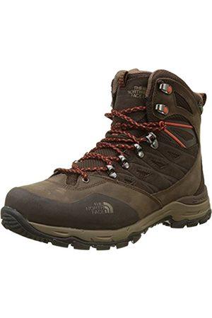 Men Boots - The North Face Men's Hedgehog Trek Gore-Tex High Rise Hiking Boots