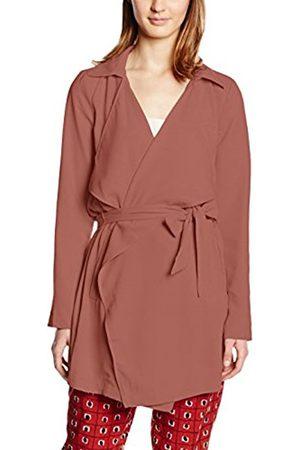 Women Trench Coats - Only Women's Trench Coat - - 12