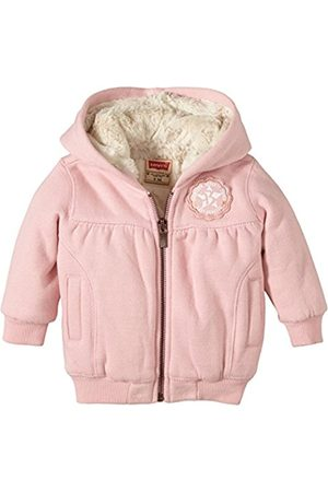 Levi's Kids Baby-Girls Zipper Ne17504 Cardigan