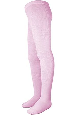 Tights & Stockings - maximo Baby Girls Strumpfhose, uni