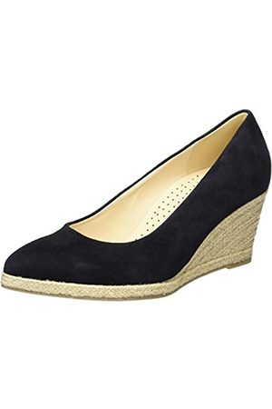 Women Wedges - Gabor Shoes Women's Fashion Flatform Pumps