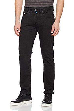 Men Tapered - Pierre Cardin Men's Future Flex 3451 Tapered Fit Jeans