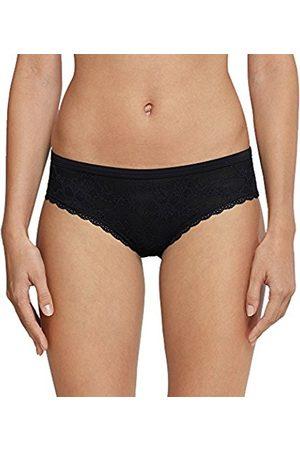 Women Bikinis - Schiesser Women's Brazilian Hipster Bikini Bottoms