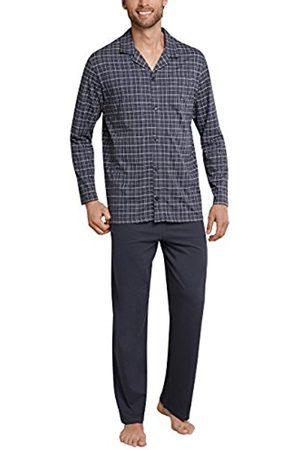Men Pyjamas - Schiesser Men's Pyjama Set - - Medium