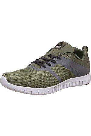 Men Shoes - Reebok Men's Zquick Lite 2.0 Running Shoes