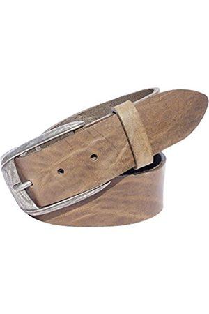 Belts - Werner Trachten Unisex Jeansgürtel Belt - - 95 cm