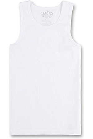 Boys Vests & T-shirts - Sanetta Boy's 344686 Undershirts