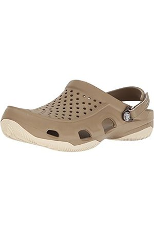 Men Clogs - Crocs Men's Swiftwater Deck Clogs