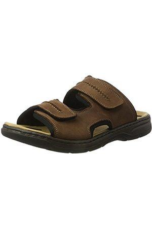 Men Sandals - Rieker Men's 26268 Mules