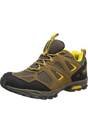 Men Shoes - Hi-Tec Men Fugitive Waterproof Multisport Outdoor Shoes