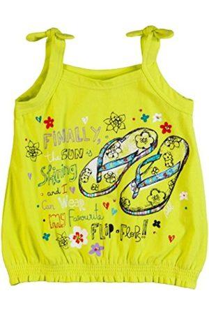 Girls Vests & Camis - Boboli Girls Crew Neck Sleevelesstank Top