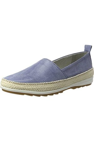 Women Brogues & Loafers - Jana Women's 24605 Loafers