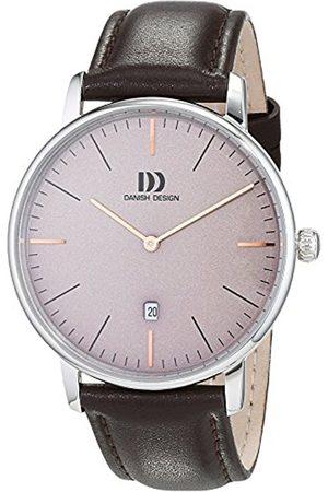 Men Watches - Danish Design Men's Watch 3314539