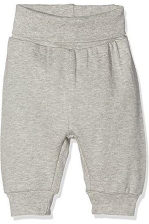 Girls Trousers - Schnizler Baby Cotton Tracksuit Track Bottoms