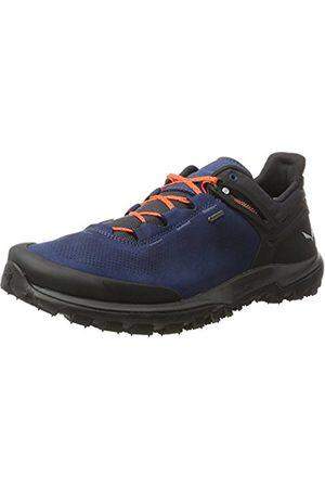 Men Shoes - Salewa Men's Ms Wander Hiker Gore-Tex Low Rise Hiking Shoes