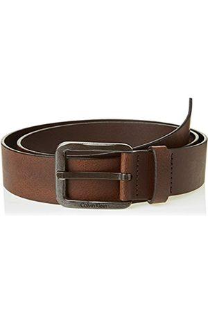 Men Belts - Calvin Klein Men's Luca Belt