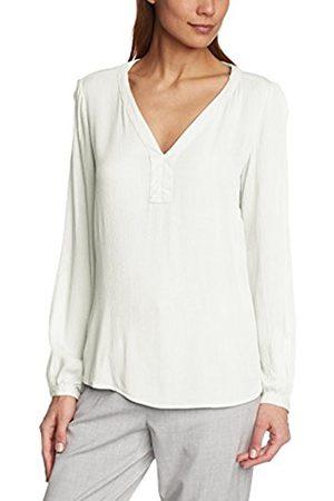 Kaffe Women's Amber L/S Blouse- MIN 2 Loose Fit Long Sleeve Blouse