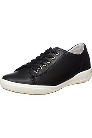 Women Trainers - Josef Seibel Women's Sina 11 Low-Top Sneakers Size: 5