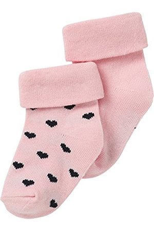 Tights & Stockings - Noppies Baby Girls' G 2pck Naples-67381 Socks