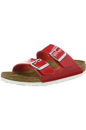 Women Sandals - Birkenstock Women's Arizona Open-Toe Sandals