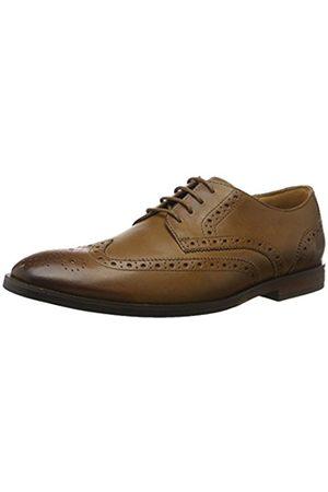 Men Formal Shoes - Clarks Men's Broyd Limit Oxfords
