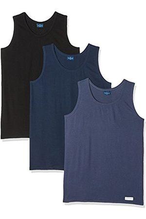 Men Jackets - 511, Men's Jacket, Multicolored ( / Navy / Jeans), XXXX-Large (Manufacturer Size: 9)