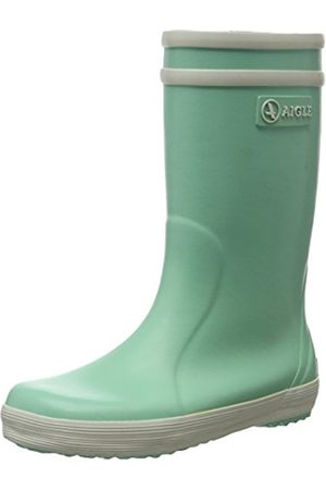 Boots - Aigle Unisex Kids' Lolly Pop Rain Boots