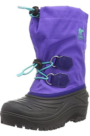 Snow Boots - sorel Unisex Kids Youth Super Trooper Snow Boots