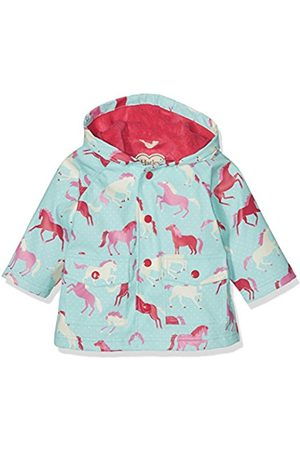 Rainwear - Hatley Baby Girls' Printed Raincoat