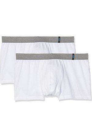Men Boxer Shorts - Schiesser Men's 95/5 (2er Pack) Boxer Shorts