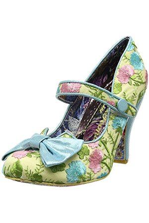 Women Heels - Irregular Choice Women Fancy This Mary Jane