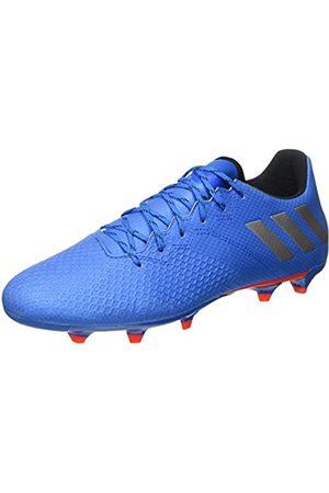 adidas Men's Messi 16.3 Fg Calcio Allenamento, Azul (Azuimp / Plamat / Negbas)