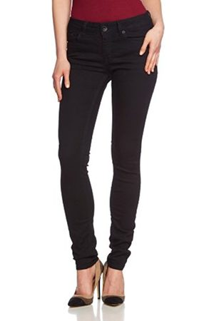 Women Skinny - Cross Jeans Women's Cross Super Skinny Fit Adriana Skinny Fit Jeans - - 27/34 (Brand size: 27/34)