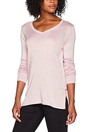 Women Sweatshirts - Mavi Women's V Neck Sweater Sweatshirt
