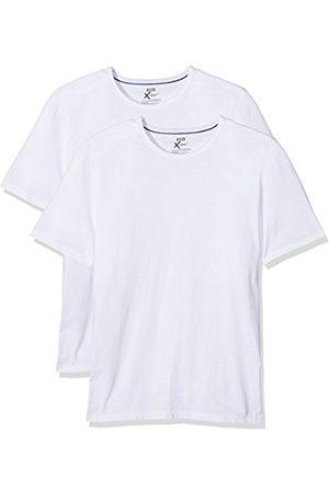 Men Vests & T-shirts - Dim Men's 040 W Vest
