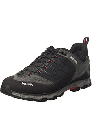 Men Boots - Meindl Men's Lite Trail Gtx Hiking Boots