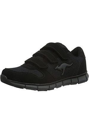 Trainers - KangaROOS K-bluerun 701 B, Unisex Adults' Low-Top Sneakers